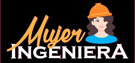 Logo Mujer Ingeniera