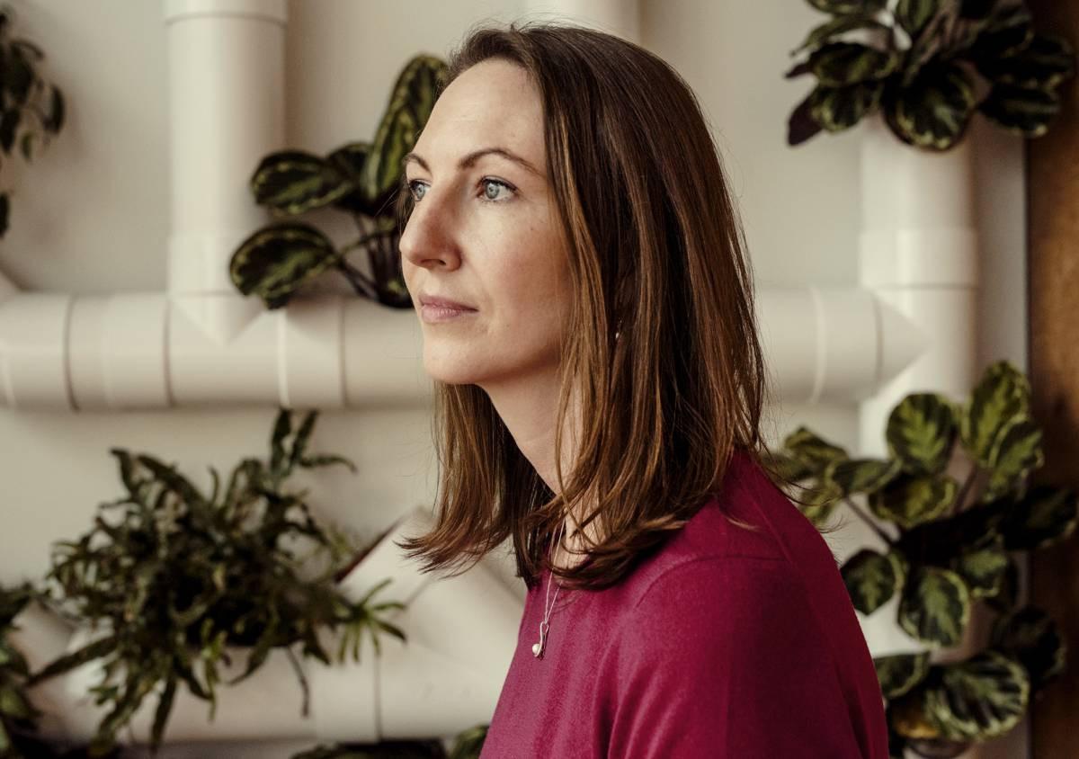 La ingeniera de Google que trabaja para que la tecnología no discrimine por raza o género