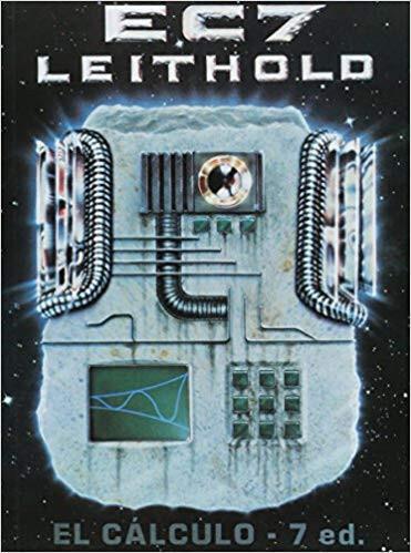 El cálculo de Louis Leithold