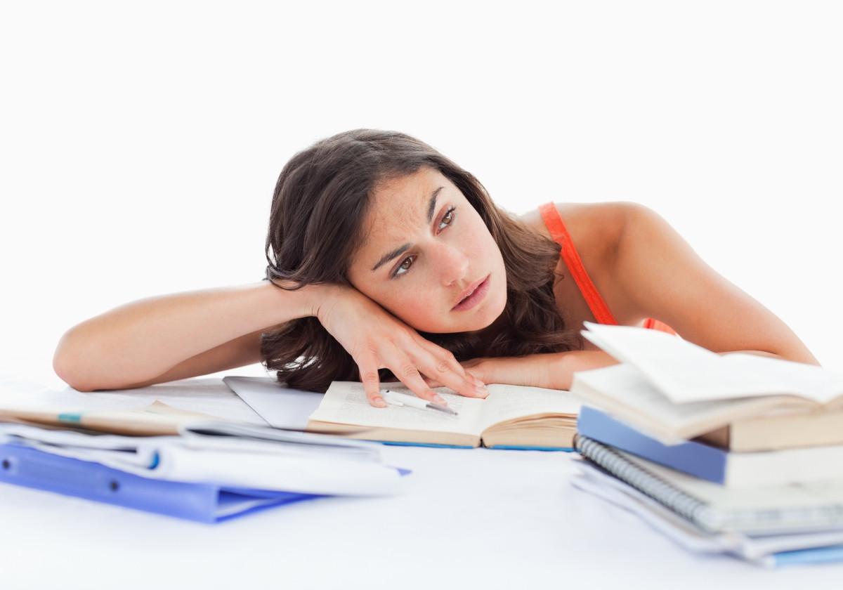 Ingeniera ¡Deja de procrastinar!