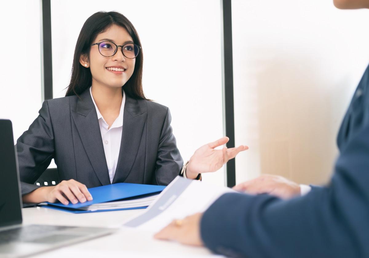 El secreto para un buen currículum