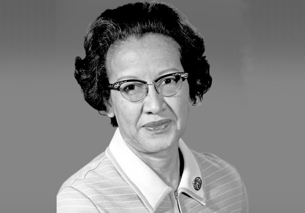 Muere Katherine Johnson, la ingeniera de la NASA que rompió barreras raciales y de género