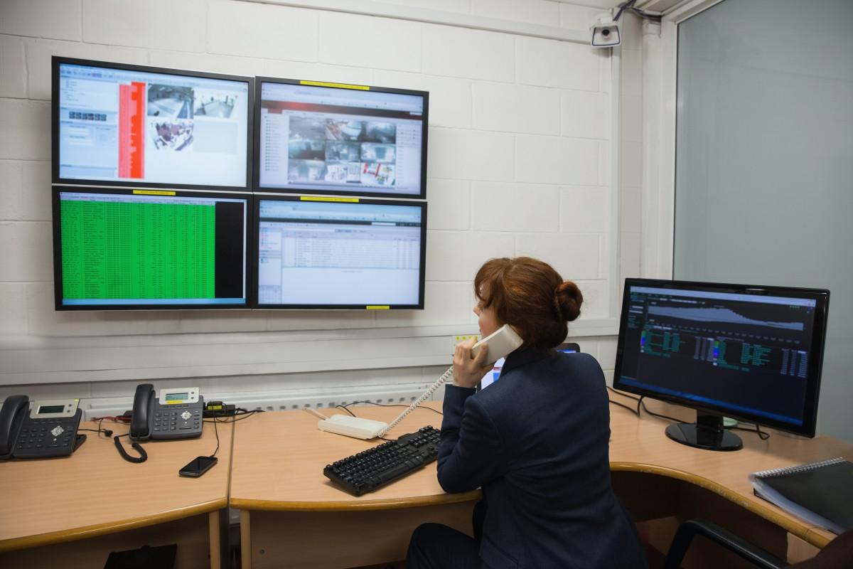 Campo laboral de la Ingeniería en Sistemas Computacionales