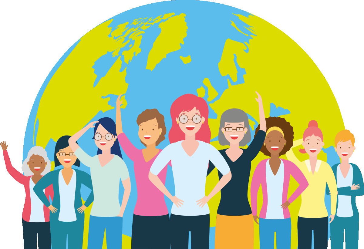Día Internacional de la Mujer en la Ingeniería - INWED 2020