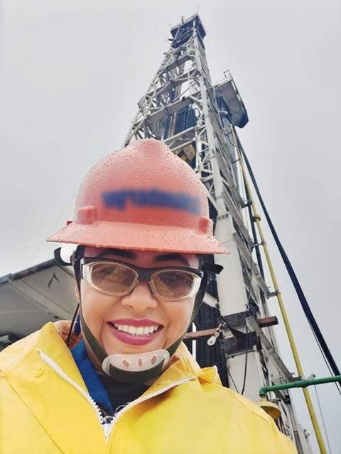 Ingeniera Petrolera Mexicana