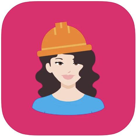 Una app para mujeres en ingeniería